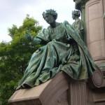 Eloquentia Gladstone Memorial