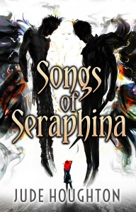 Songs of Seraphina cover