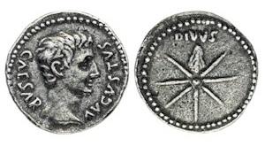 Augustus: Comet