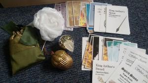 NN cards