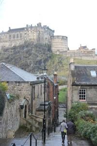 Castle-alley