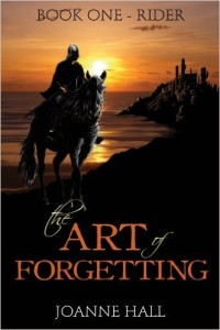 The art of forgetting, rider