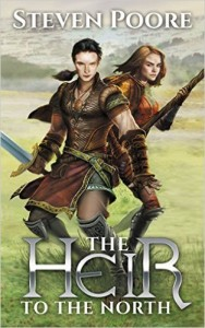 Heir To The North cover