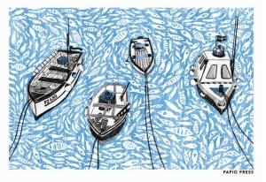 boatsinharbour