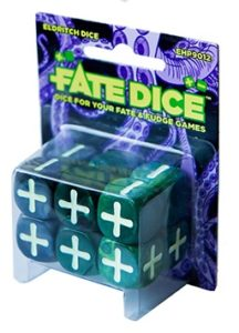 Eldritch fate dice
