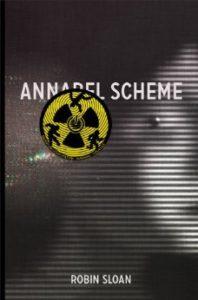 Annabel Scheme cover