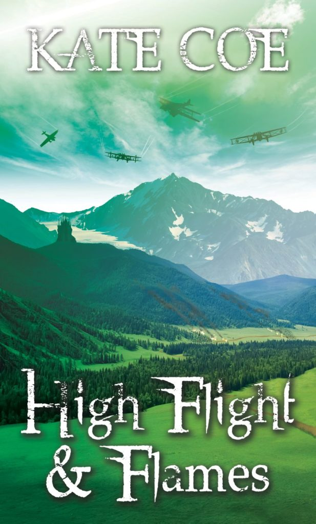 High Flight cover