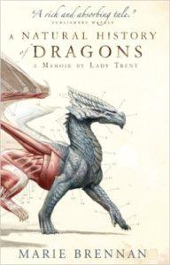 natural history of dragons