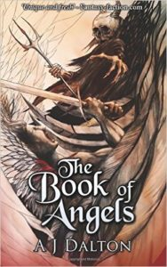 Book of angels cover
