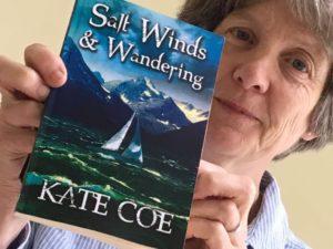 Mum and salt winds