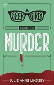 geek girls guide to murder