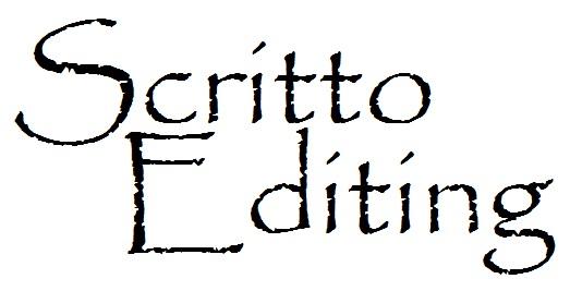 Scritto Editing service