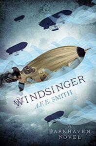 windsinger cover