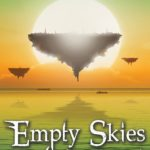 empty skies and sunlight front cover