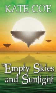 empty skies cover