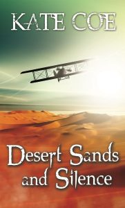 Desert Sands cover