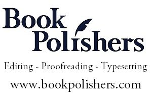 Book Polishers advert