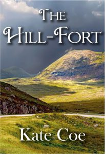 the hill-fort cover