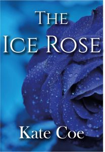 The ice rose by Kate Coe