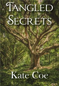 Tangled Secrets by Kate Coe