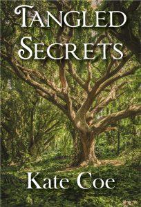 Tangled Secrets by Kate Coe