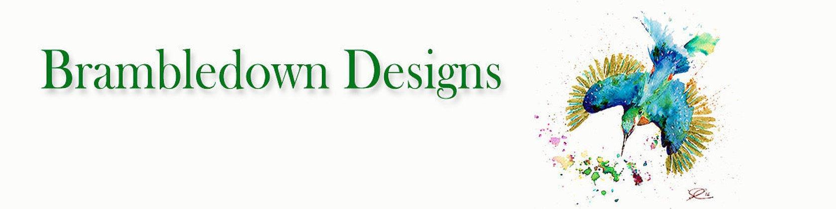 Brambledown Designs logo