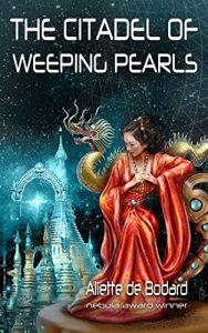 citadel of weeping pearls cover