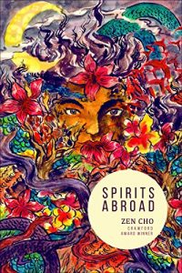 Spirits abroad cover