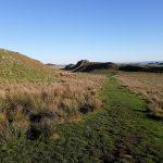 Hadrian's Wall: Milecastle 37