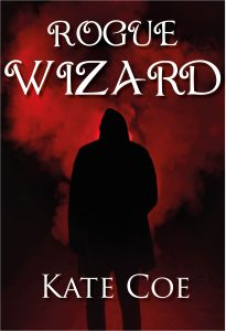 Rogue Wizard cover