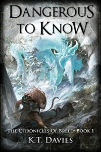 Review: Dangerous to Know - Writing & Coe