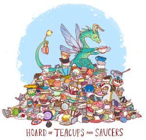 Teacup Hoard